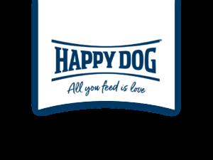 HappyDog_Fahne_Claim
